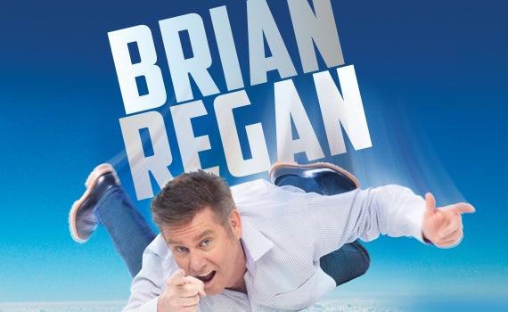 More Info for Brian Regan