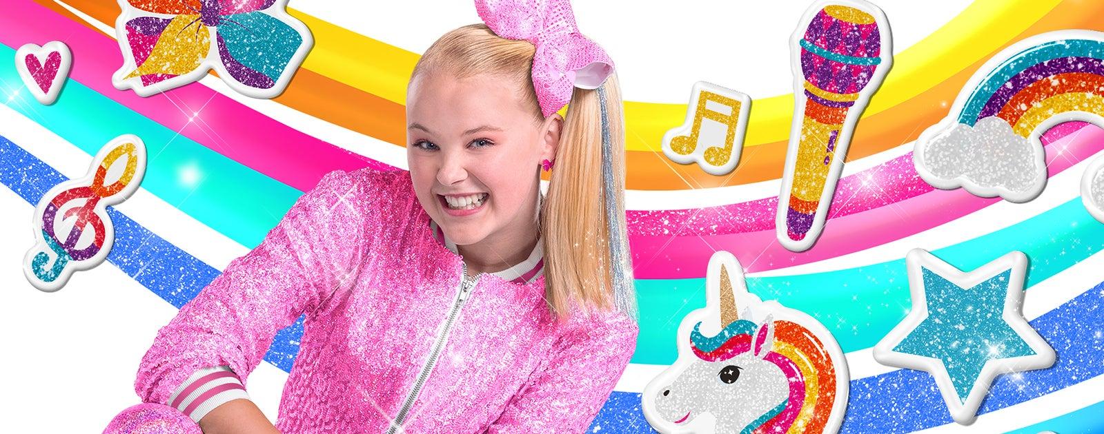 Nickelodeon's JoJo Siwa D.R.E.A.M. Tour