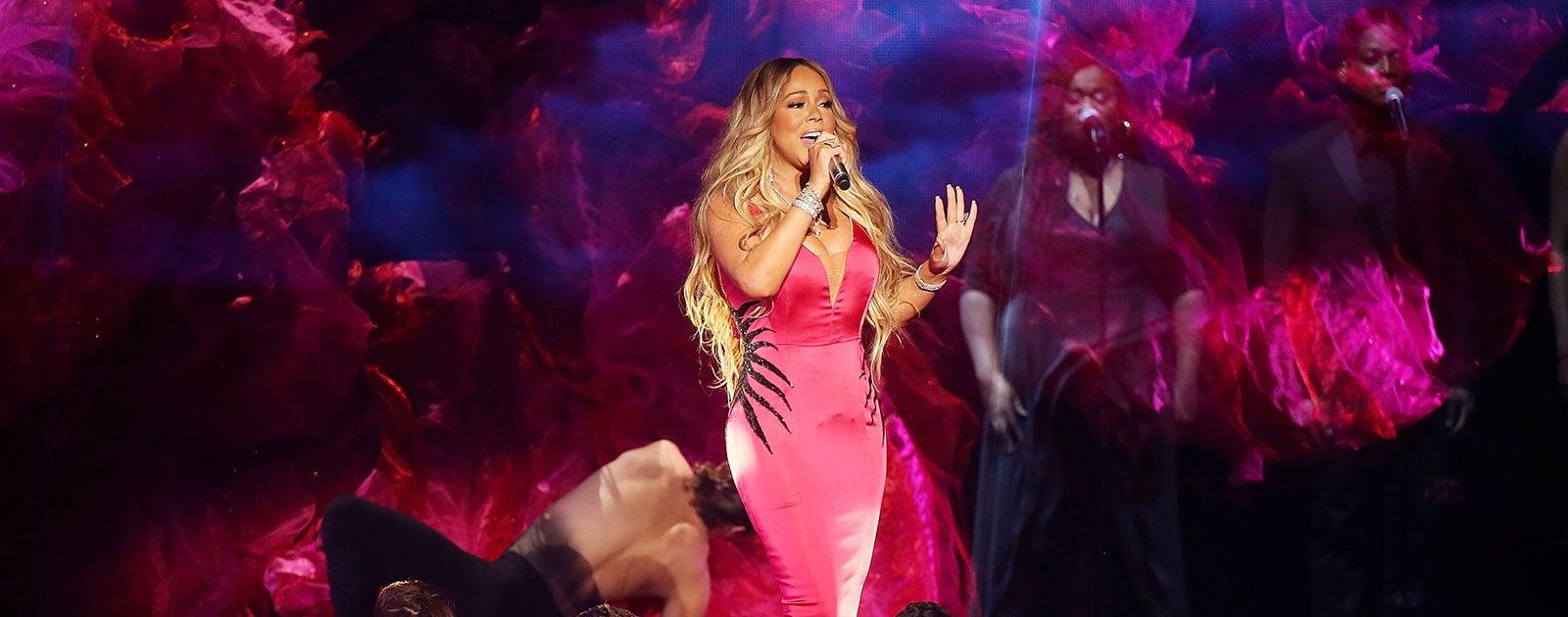 2019 Mariah Carey naked (38 photos), Topless, Leaked, Feet, underwear 2006