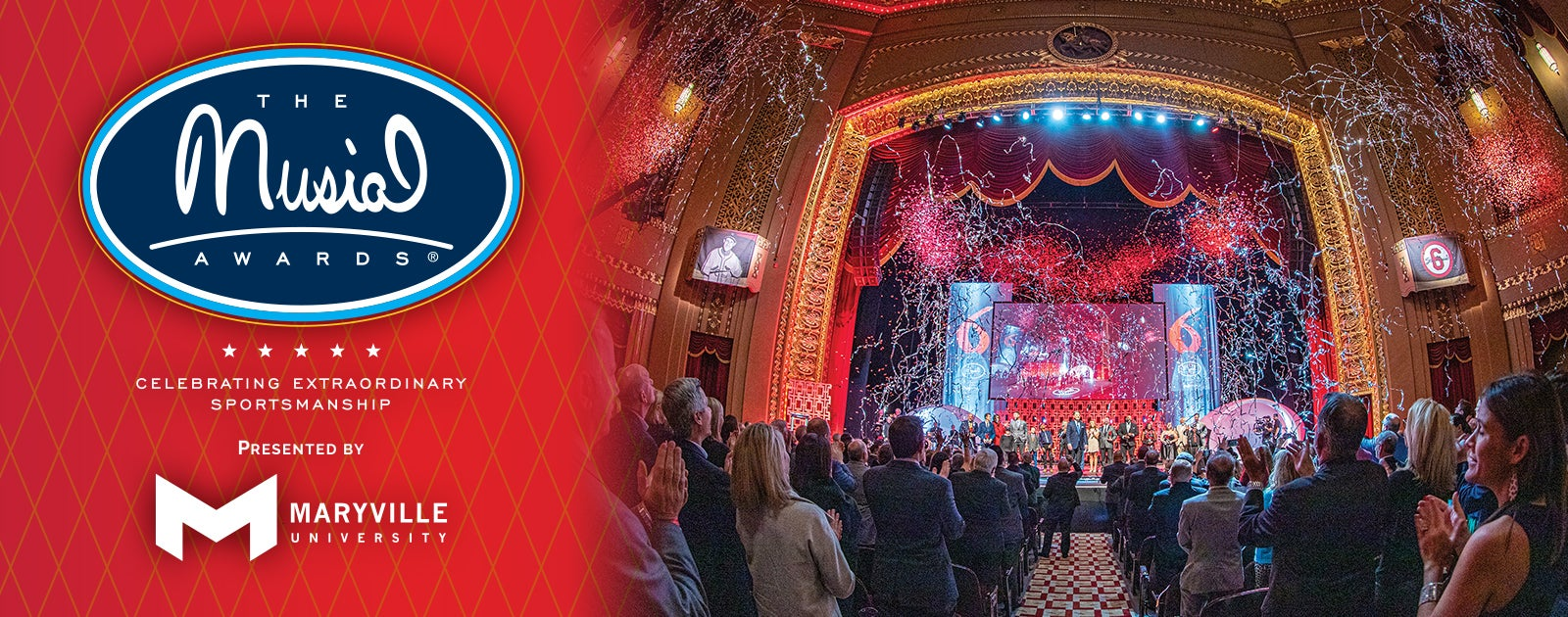 The Musial Awards®