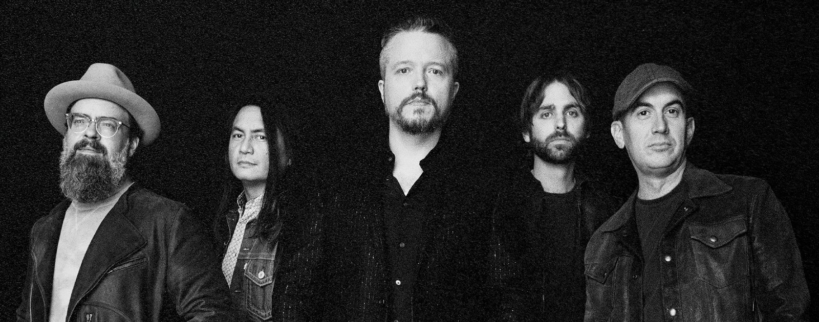 Jason Isbell and The 400 Unit - RESCHEDULED