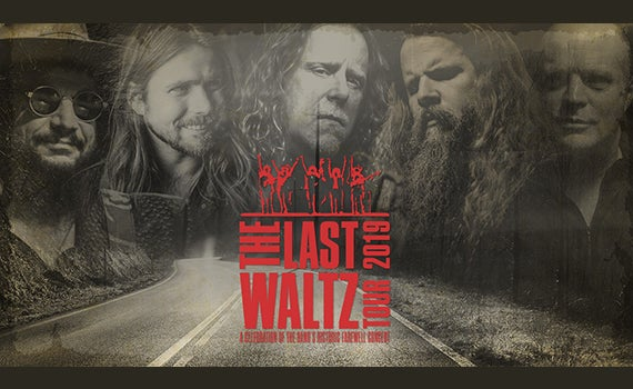 More Info for The Last Waltz Tour
