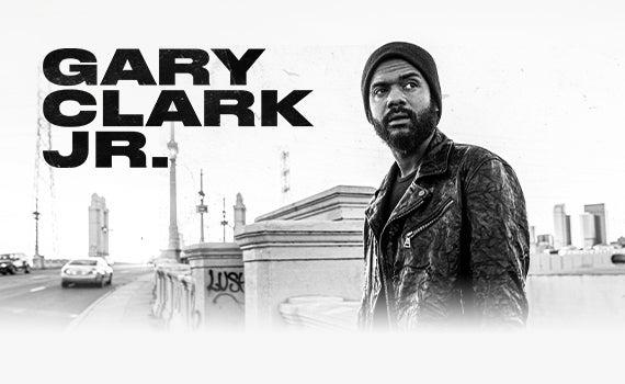 More Info for Gary Clark Jr.