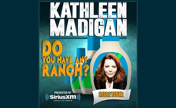 More Info for Kathleen Madigan
