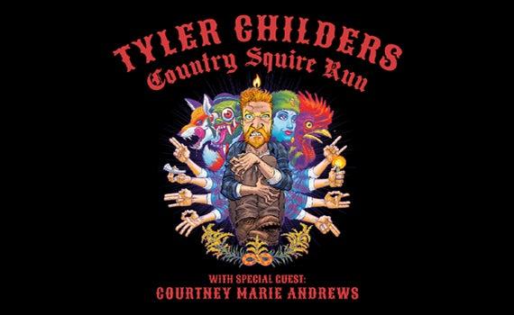 More Info for Tyler Childers