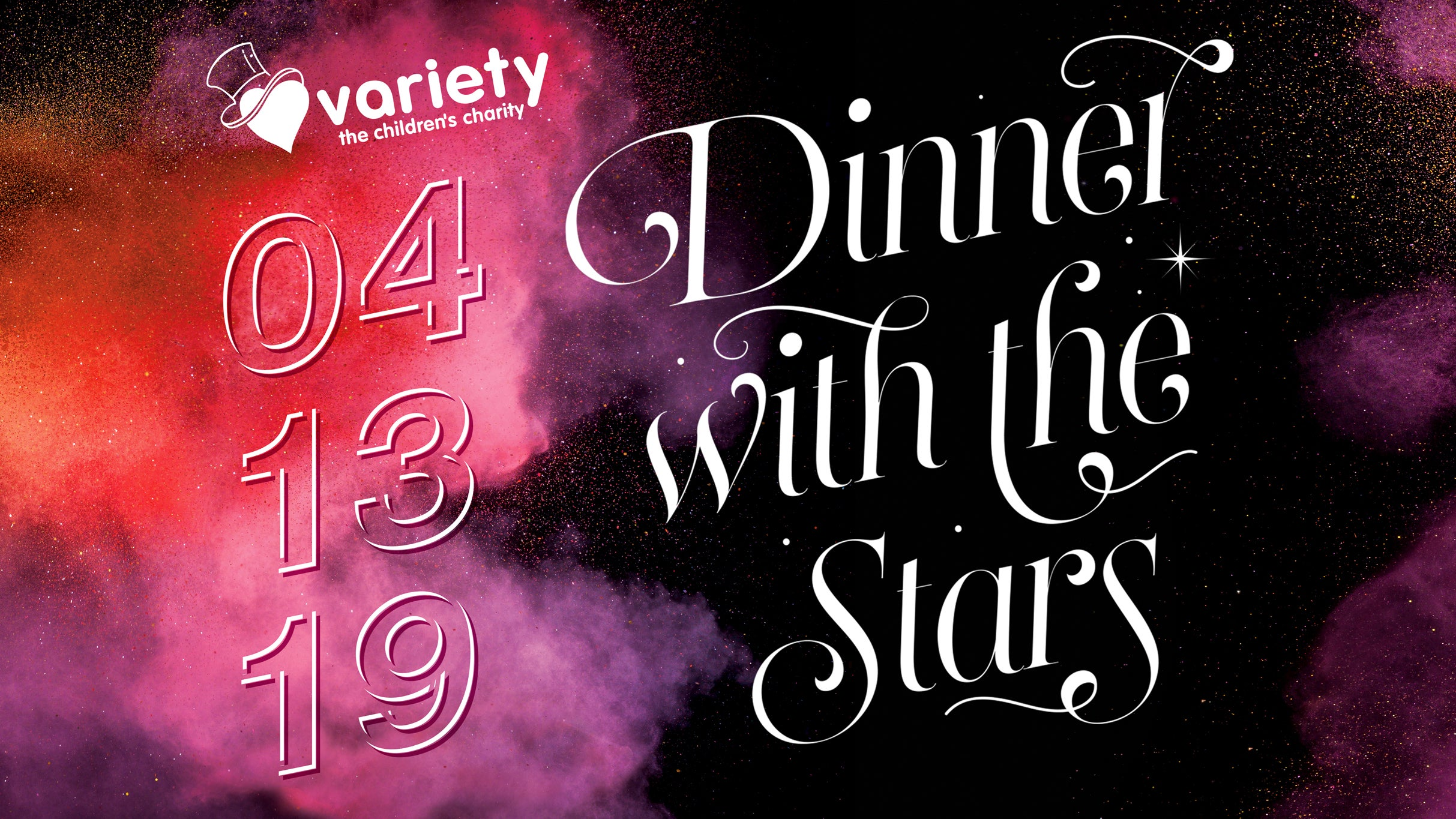 More Info for Variety Children's Charity Gala