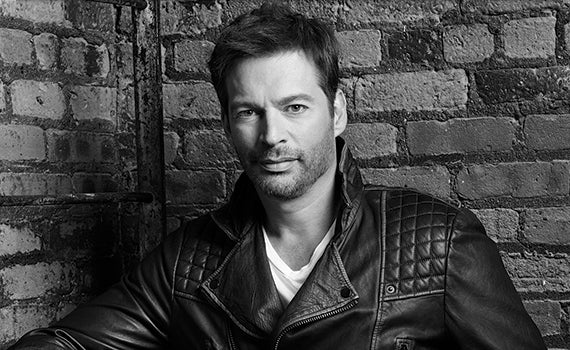 More Info for Harry Connick Jr.